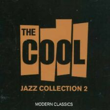 Various Artists - The Cool Jazz Collection, Vol. 2 [New CD] Canada - Import