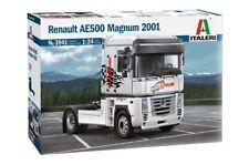 Italeri 3941 - 1/24 Renault AE500 Magnum 2001 - Neu