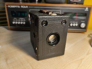 Zeiss Ikon Box Tengor Type 54/2