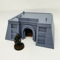Star Wars Legion - Scenery / Terrain - Endor Power Station