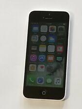 Apple Iphone 5C 8GB AT&T Unlocked Smartphone White