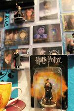 Rare DeAgostini Harry Potter Statue Neville Longbottom Figurine Handpainted Nip