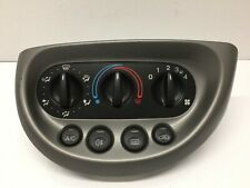 6 Position Ford KA 96 - 08 heater & Air conditioning control panel 97KP19A522BK