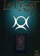 EO COFFRET COLLECTOR LANFEUST DE TROY N° 1 L'IVOIRE DE MAGOHAMOTH  FIGURINE CIXI