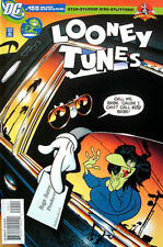 LOONEY TUNES Comic # 155 ~ Bugs Bunny Hollywood Agent For WITCH HAZEL ?!?