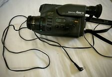 Pentax Movie 8 Video Camera / Recorder PV-C905A X64 Digital Zoom