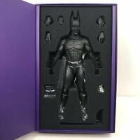 Demon Batman Hot Toys figure 10th Anniversary Limited Masterpiece DC [EXCELLENT]