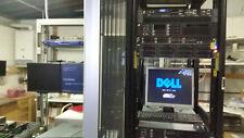 DELL R410 Server 2x HEX CORE X5660  12 Core *64GB* 4TB SATA *Dual PSU VMWARE