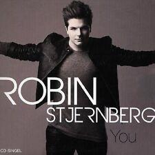 """Robin Stjernberg - """"You"""" - Special 7"""" Package  - 2013"""