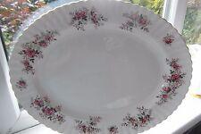 Royal Albert Lavender Rose Platter Bone China 1st Quality British
