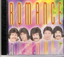 Si No Te Quisiera - ROMANCE - 10 Tracks by Various Artists - Factory Sealed CD