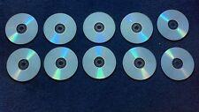 TDK DVD+R recordable 16x 120mins 4.7GB x 10 discs