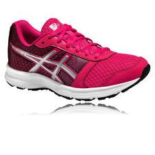 Calzado de mujer rosa ASICS
