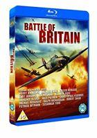 Battle of Britain [Blu-ray] [DVD][Region 2]