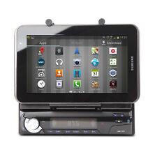 1DIN M1003 Car Radio Bluetooth Holder Smart Phone iPhone & Tablet SD