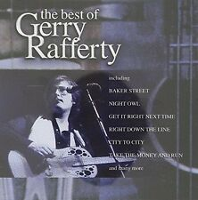 Gerry Rafferty - Baker Street: Best Of Gerry Rafferty [New CD] Australia - Impor