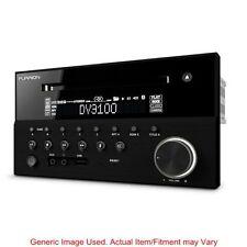 Lippert 381517 Wall Mount Stereo Bluetooth & NFC DV3100