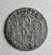 1615 Solidus Poland Gdansk Sigismund III