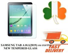 Samsung Galaxy Tab A 10.1 Tempered glass screen Cover SM-T510 SM-T515N