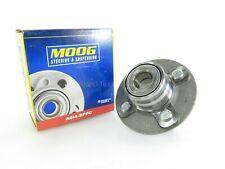 NEW MOOG Wheel Bearing & Hub Assembly Rear 512193 for Hyundai Accent 2000-2006