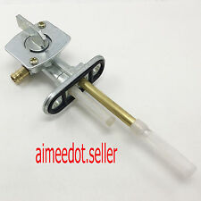 Fuel Valve Petcock Assembly For YAMAHA PW80 XT125 XT250 XT350 TW200 TTR90 E