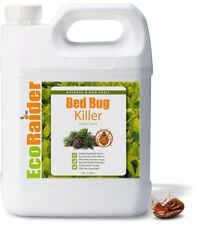 Natural Bed Bug Killer 1 Gal. Non-Toxic Eco Insect Control Insecticide Pesticide