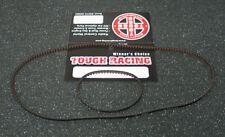 TOUGH RACING Team Associated TC5 TC6 Front Rear belt set 31187 31188