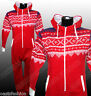 KIDS BOYS GIRLS AZTEC PLAIN HOODED 1ONESIE ALL IN ONE JUMPSUIT SIZES 2-16 YEARS