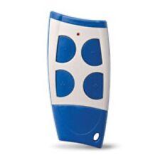 Monarch Fla318Lipw4K 4 Button Garage Door Opener Remote - Linear Compatible