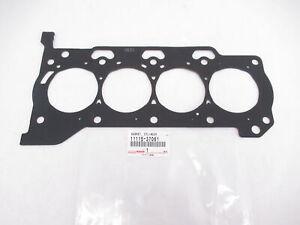 Genuine OEM Toyota Lexus 11115-37061 Cylinder Head Gasket