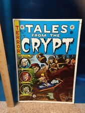 Tales From The Crypt #42 EC Comics Print Poster Cover Jack Davis