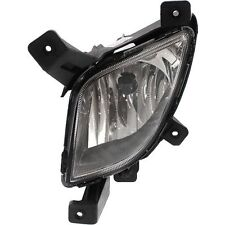 New Fog Light (Driver Side) for Hyundai Tucson HY2592136 2010 to 2015