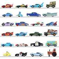 Pixar Cars 1 Cars 3 Truck Frank Harvest 1:55 Diecast Metal Cars Kids Toys Gifts