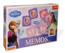 Gesellschaftsspiele mit Film- & Fernsehen-Thema für die Eiskönigin Frozen