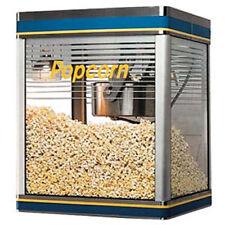 Star G14-Y Popcorn Popper, 14 oz. Popper, 120V