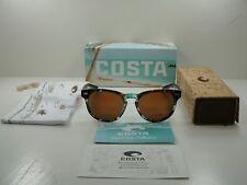1cfb1d4fc87dc Costa Del Mar Collection Polarized Sunglasses Del204 OCGLP Ocean copper  Glass