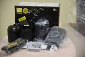 Nikon D5300 AF-P DX Nikkor18-55mm f/3.5-5.6G VR Kit