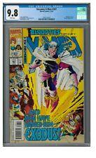 Uncanny X-Men #307 (1993) Bloodties CGC 9.8 EB264