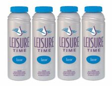 4 Leisure Time Spa Enzyme 1qt - Free Shipping