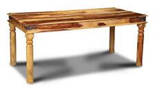JALI LIGHT FURNITURE THAKATT SHEESHAM ROSEWOOD DINING TABLE 180CM (J42L)