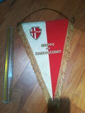 Gagliardetto PADOVA CALCIO wimpel pennant fanion football MATCHWORN