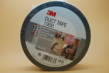 3 m ™ 1900 Noir Ruban Adhésif 50 Mm x 50 m Roll Heavy Duty Waterproof
