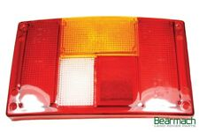 Land Rover Right Rear Lamp Part# RTC5989
