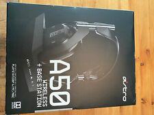 Astro A50 Gen 4 wireless headset brand new