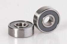 4x11x4mm Ceramic Ball Bearings 694 Ceramic Bearing 4x11mm Ball Bearings 2 pieces