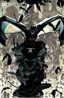 🦇🚨🔬 DETECTIVE COMICS #1027 ADAM HUGHES Cover J Batman Catwoman Variant NM