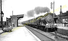 Hatfield Peverel Railway Station Photo. Chelmsford - Witham. Great Eastern. (5)