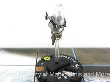 Nick Fury Agent Shield  S.H.I.E.L.D. SPACE RIG #063 HeroClix CHASE rare LE #63