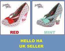Stiletto Mary Janes Irregular Choice Heels for Women