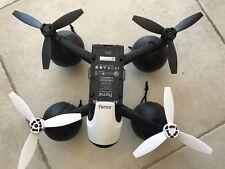 Pour Parrot Bebop 1 et 2 Water Mode,survoler un plan d'eau Compatible tout Drone